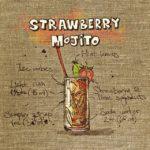 strawberry-mojito-1184222_640